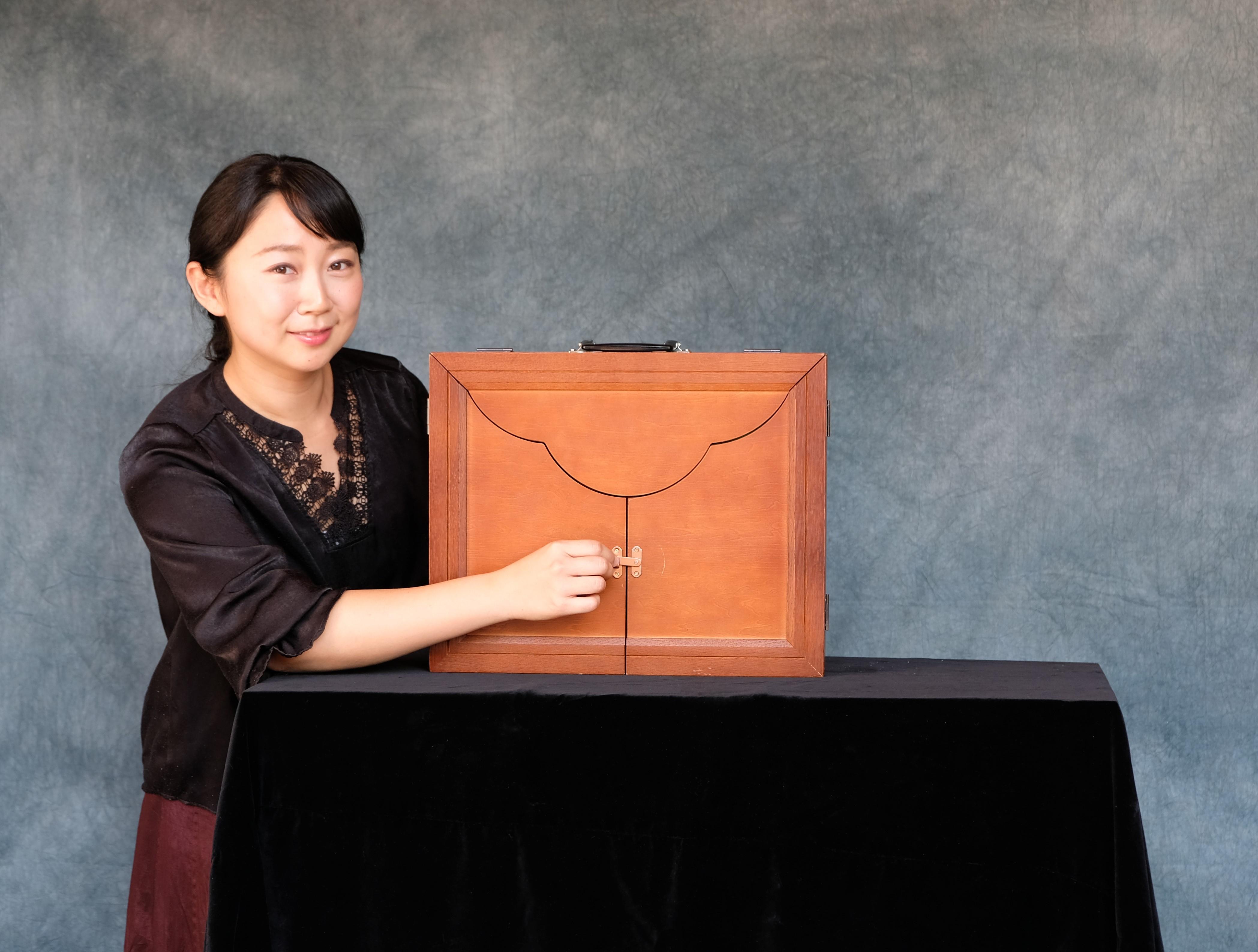 Conférence-débat : Le kamishibaï, une porte ouverte sur l'empathie (pour adultes)